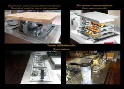 Le cucine made in Italy con accessori