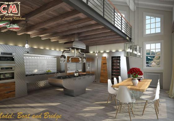 Cucine Di Lusso Design : News e curiosità dal mondo delle cucine gioiello fatte a mano