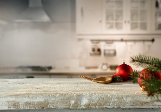 Cucina italiana natale